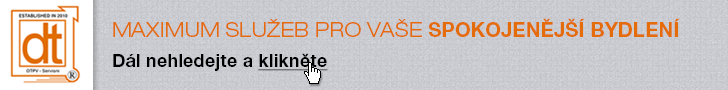 DTPV - Servisní, s.r.o.