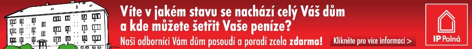 IP IZOLACE POLNÁ, s. r. o.