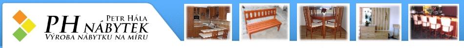 PH nábytek - výroba nábytku na míru