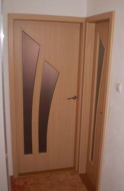 Renovace dveří hradec králové