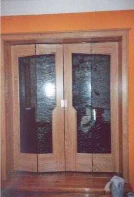 Renovace interiérových dveří
